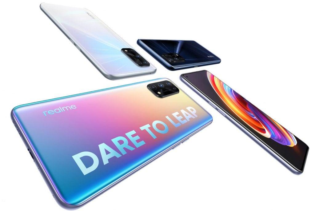 Presentati in Cina i nuovi smartphone Realme X7eX7 Pro e a sorpresa spunta un terzo!