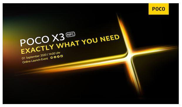 POCO X3 già protagonista di un video unboxing e nuove indiscrezioni sul prezzo, a due giorni dal lancio (foto)