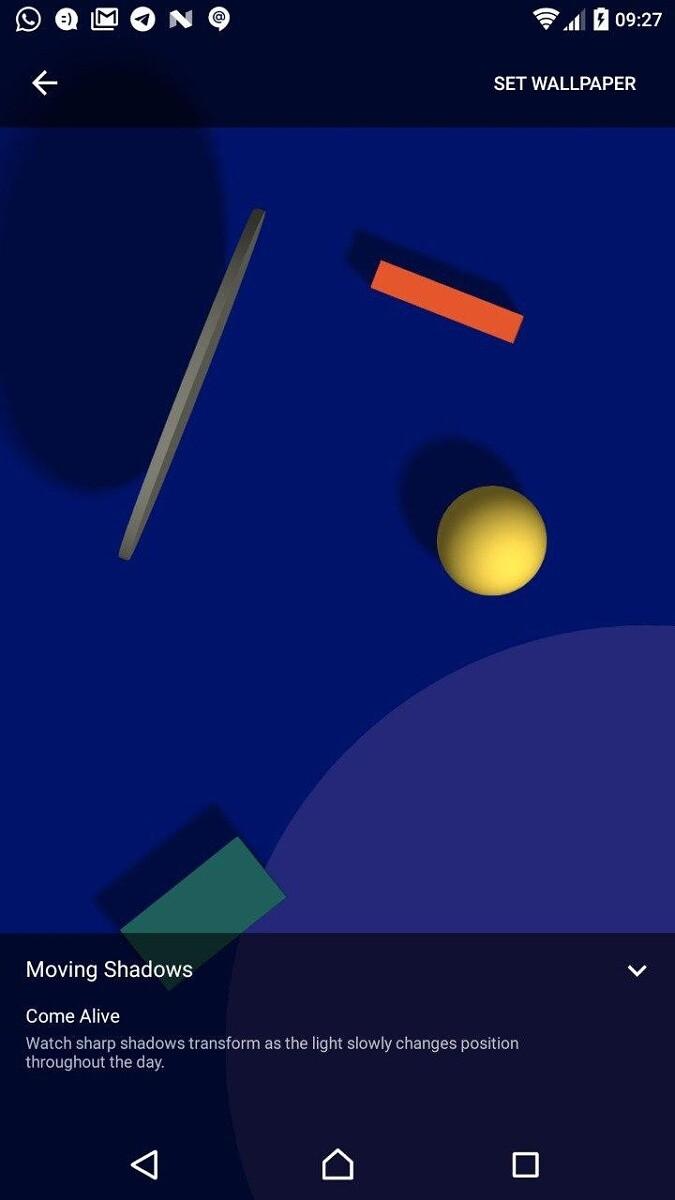 Pixel-5-Moving-Shadows