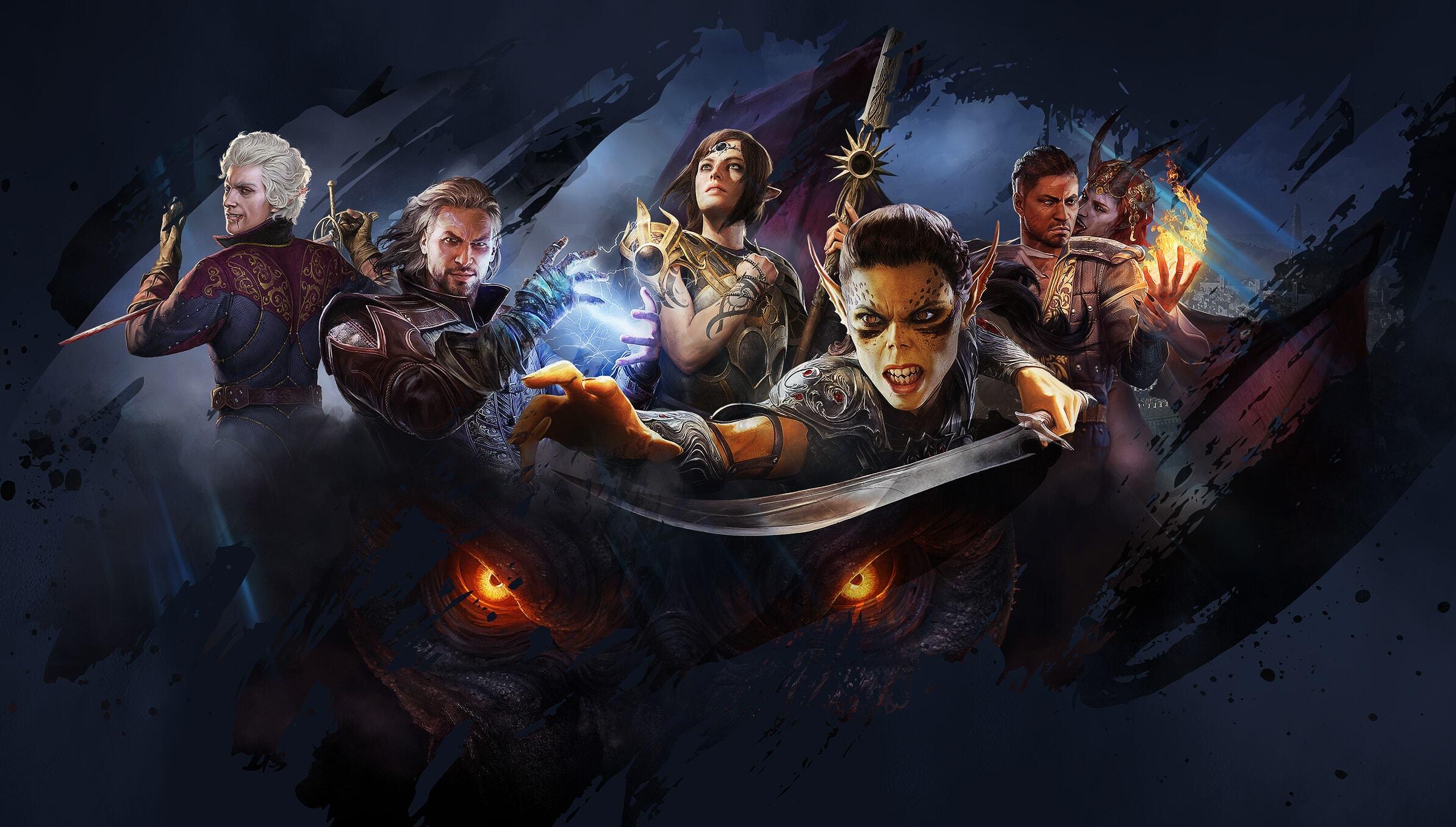 Baldur's Gate 3 è un gioco bastardo
