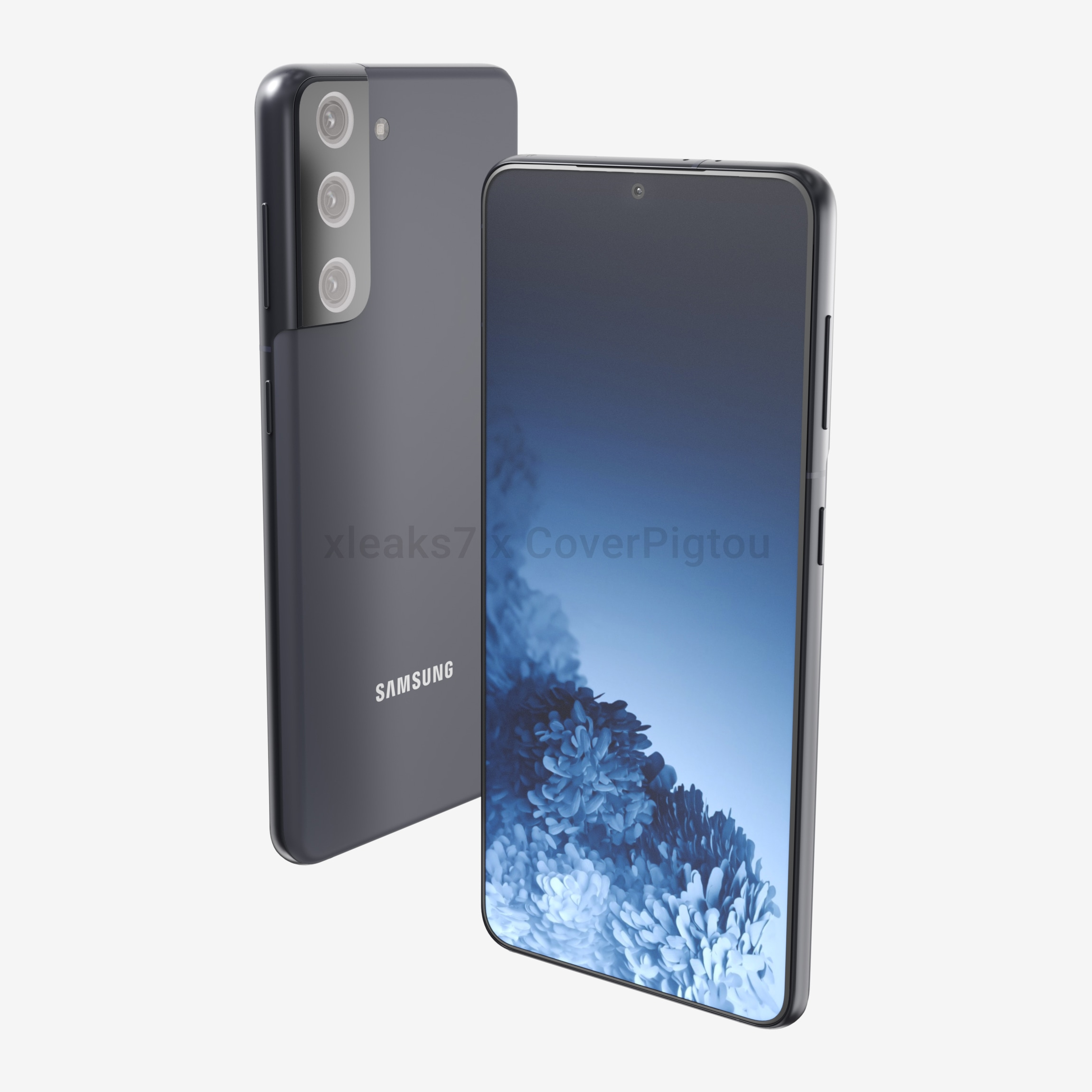 samsung galaxy s21 leaked render (4)