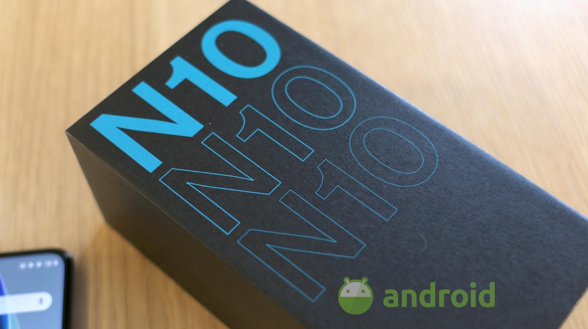 La festa può iniziare: è arrivata la prima custom ROM con Android 11 per OnePlus Nord N10 5G