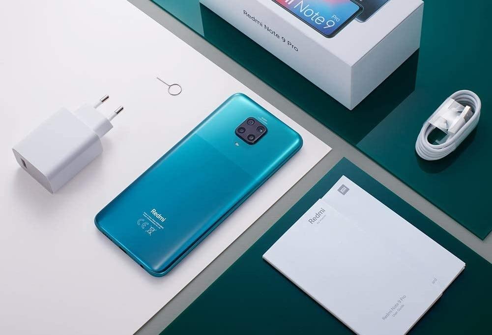 Redmi Note 9 Pro cala di prezzo su Amazo …