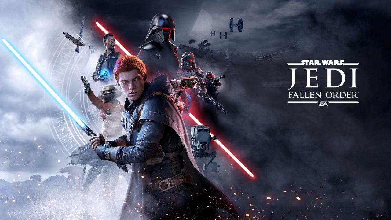 Star Wars Jedi: Fallen Order giocabile su sempre più piattaforme: da novembre disponibile su EA Play e Stadia (video)