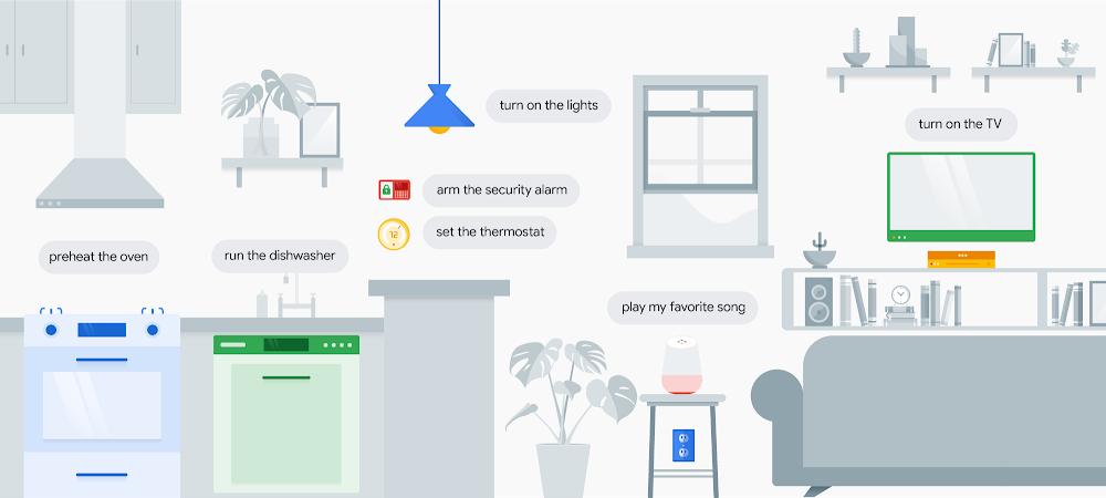 Google sta per lanciare un nuovo modo di attivare Assistant da smartphone (foto)