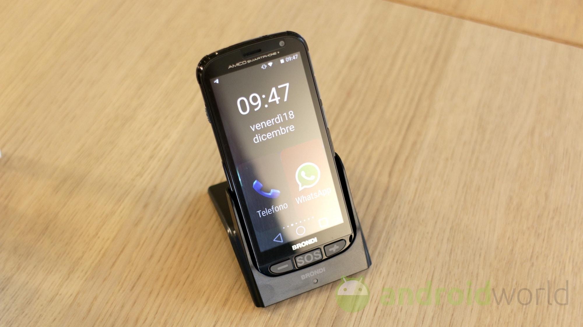 Brondi Amico Smartphone Plus def 010