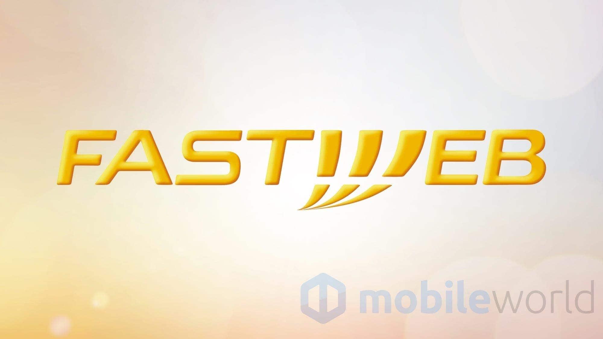 Fastweb: in 30 città la fibra FTTH arriva fino a 300 Mbps