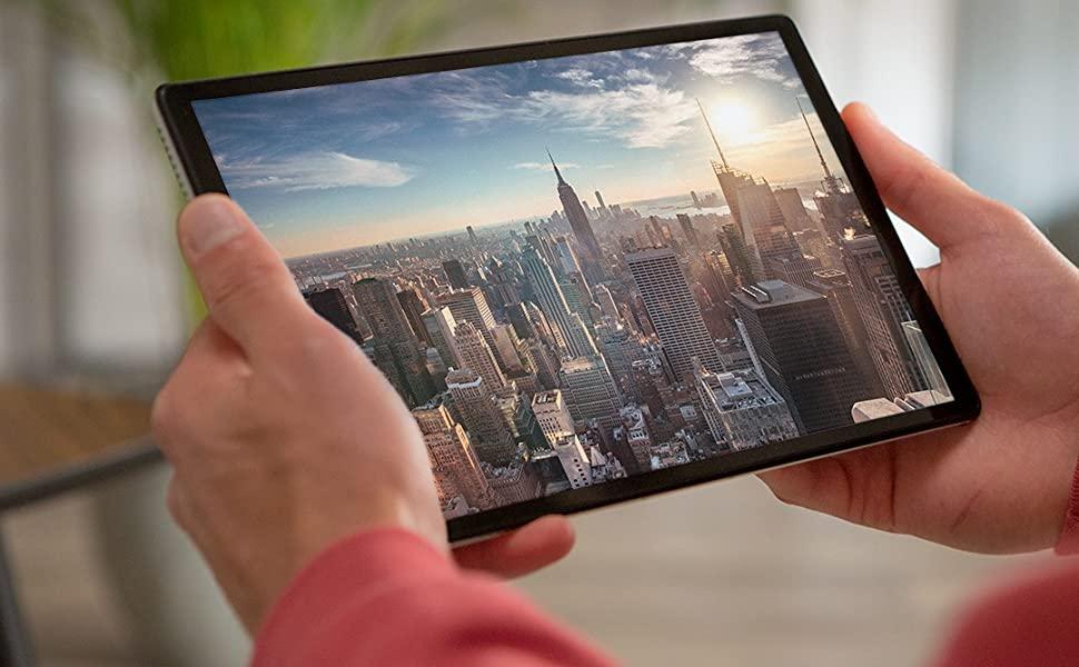 Lenovo Tab M10 HD con LTE a prezzo sempr …