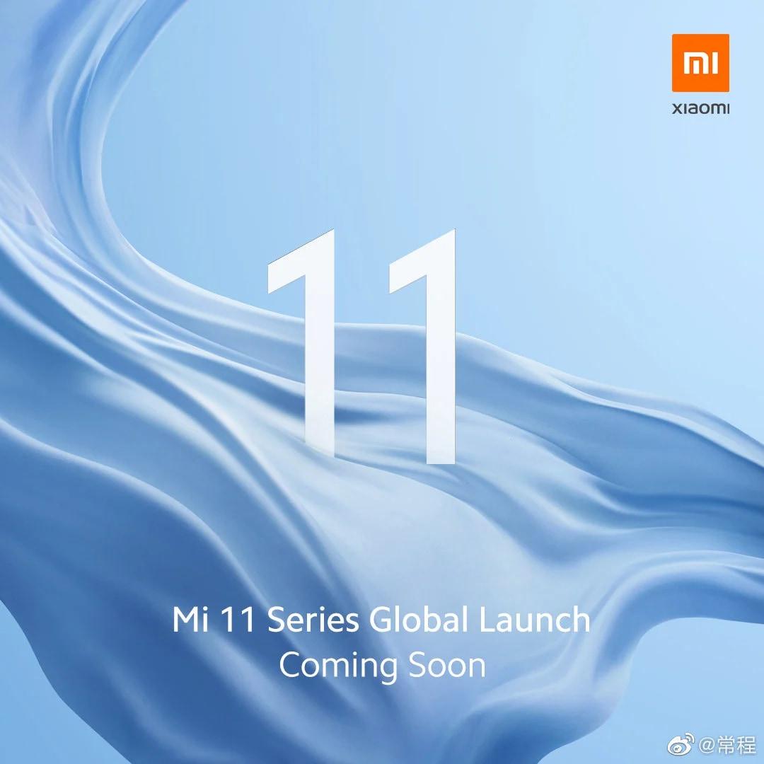 Xiaomi Mi 11 Lite in arrivo: trapelano altre presunte specifiche tecniche