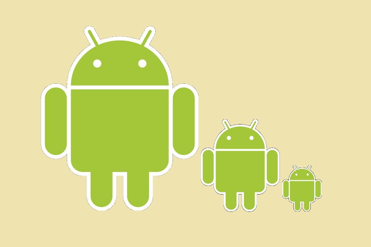 Google al lavoro su MicroDroid? Una versione di Android ridotto ai minimi termini per macchine virtuali (foto)