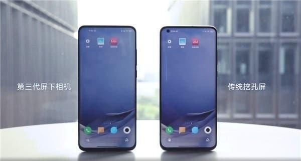 Il 2021 sarà l'anno in cui lo Xiaomi Mi MIX 4 sarà finalmente lanciato?