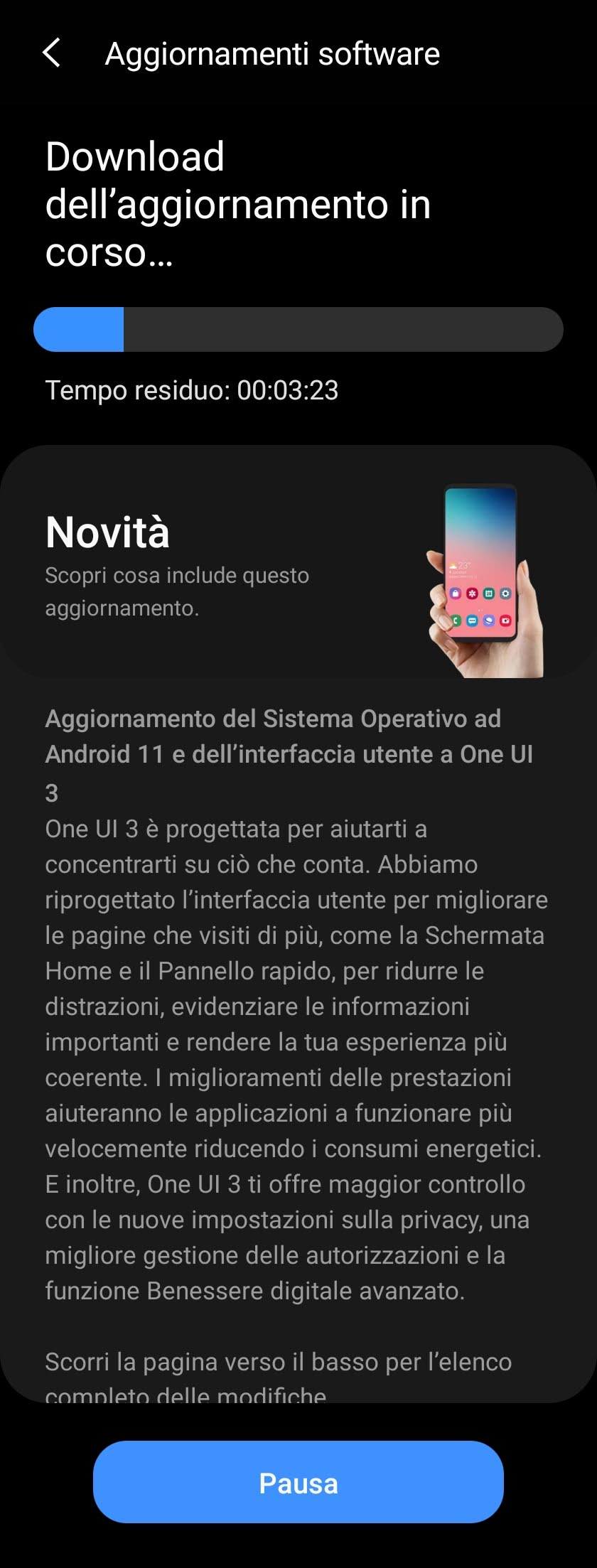 galaxy fold 2 android 11 changelog – 8