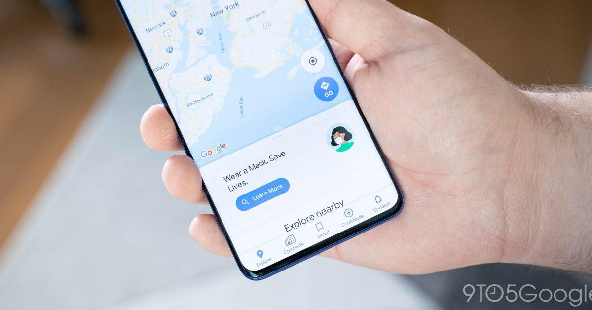 Le installazioni di Google Maps Go sono la cartina tornasole per i dispositivi Android Go: superata quota 500 milioni