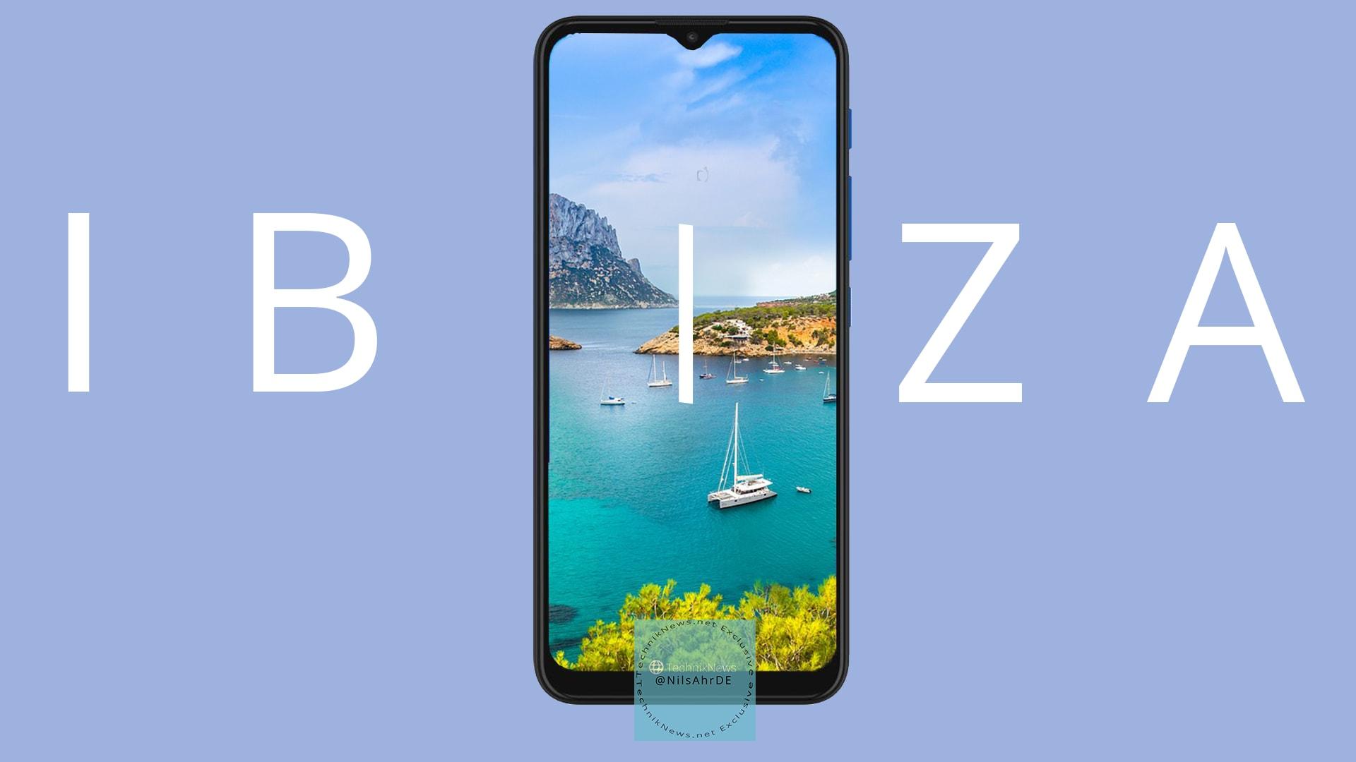 Motorola e la sua indole vacanziera: dopo Capri arriverà Ibiza, l'entry-level 5G