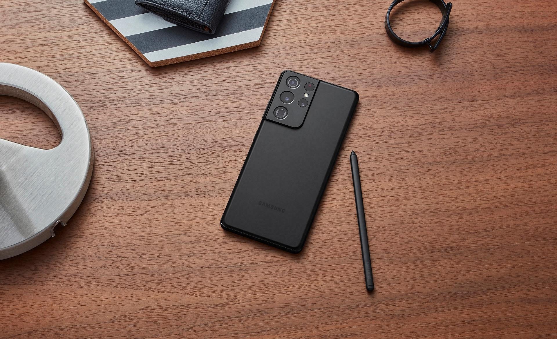 Nuova Offerta Amazon per Galaxy S21 Ultra 5G: sconto al check-out di ben 150€