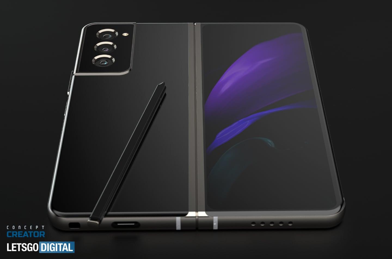 Il Galaxy Z Fold 3 sarà dotato di un SoC non ancora annunciato, e potrebbe essere un Exynos con GPU AMD
