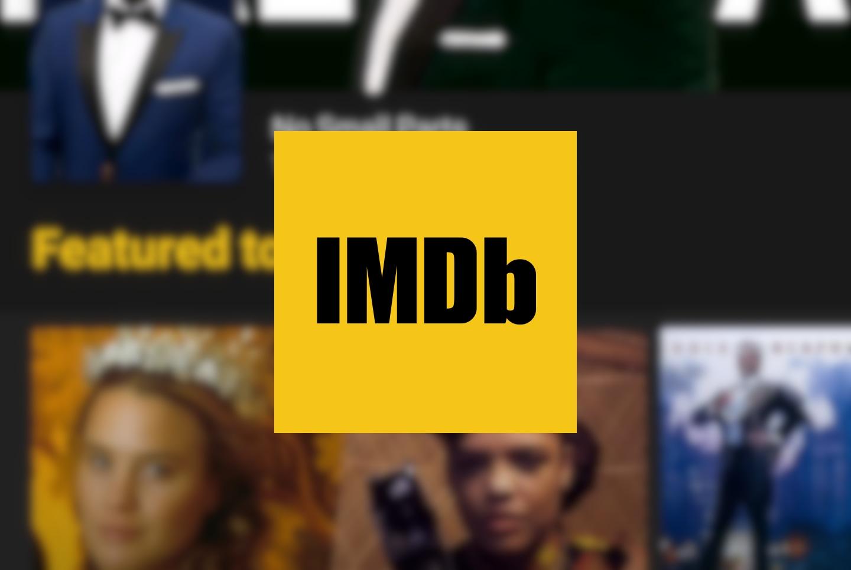 L'app IMDb si aggiorna: arriva la barra di navigazione inferiore a qualche altra novità (foto)