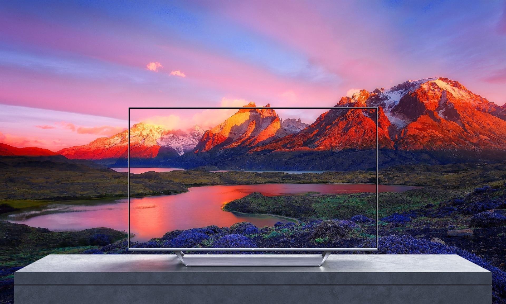Mi TV Q1 75'': la più grande TV di Xiaomi arriva in Italia a meno di 1.000 euro (foto e video)