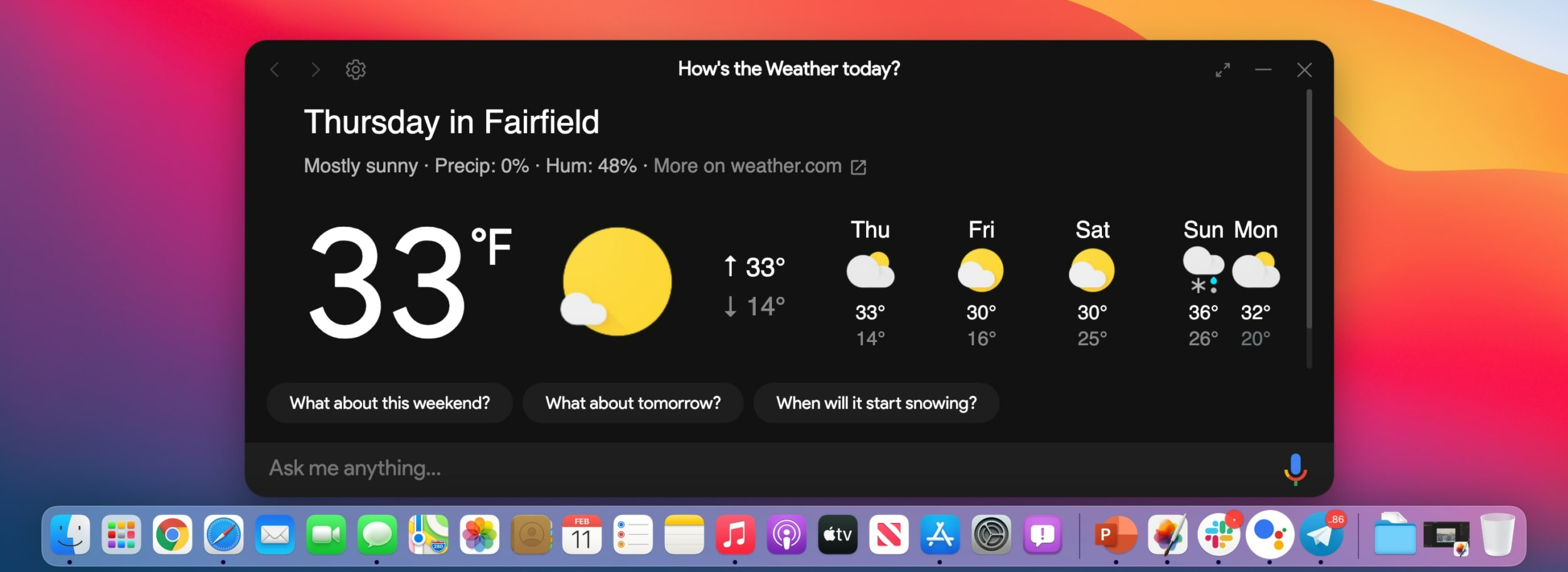 Google Assistant su Windows, Linux e macOS? Ora è possibile, ecco come installarlo (foto)
