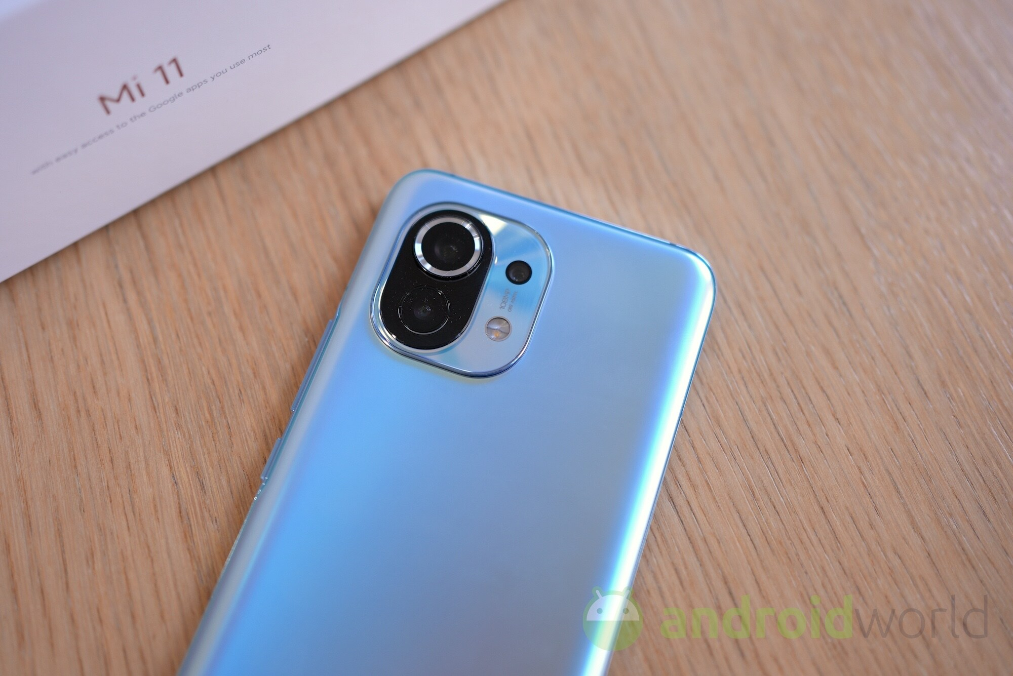 Volete acquistare Xiaomi Mi 11? Ecco un  …