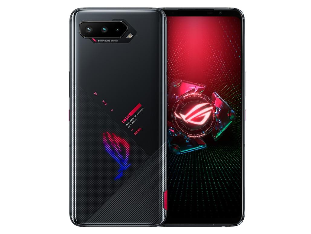 ASUS ROG Phone 5 svelato da DxOMark: è il re dell'audio (tanto per cominciare)