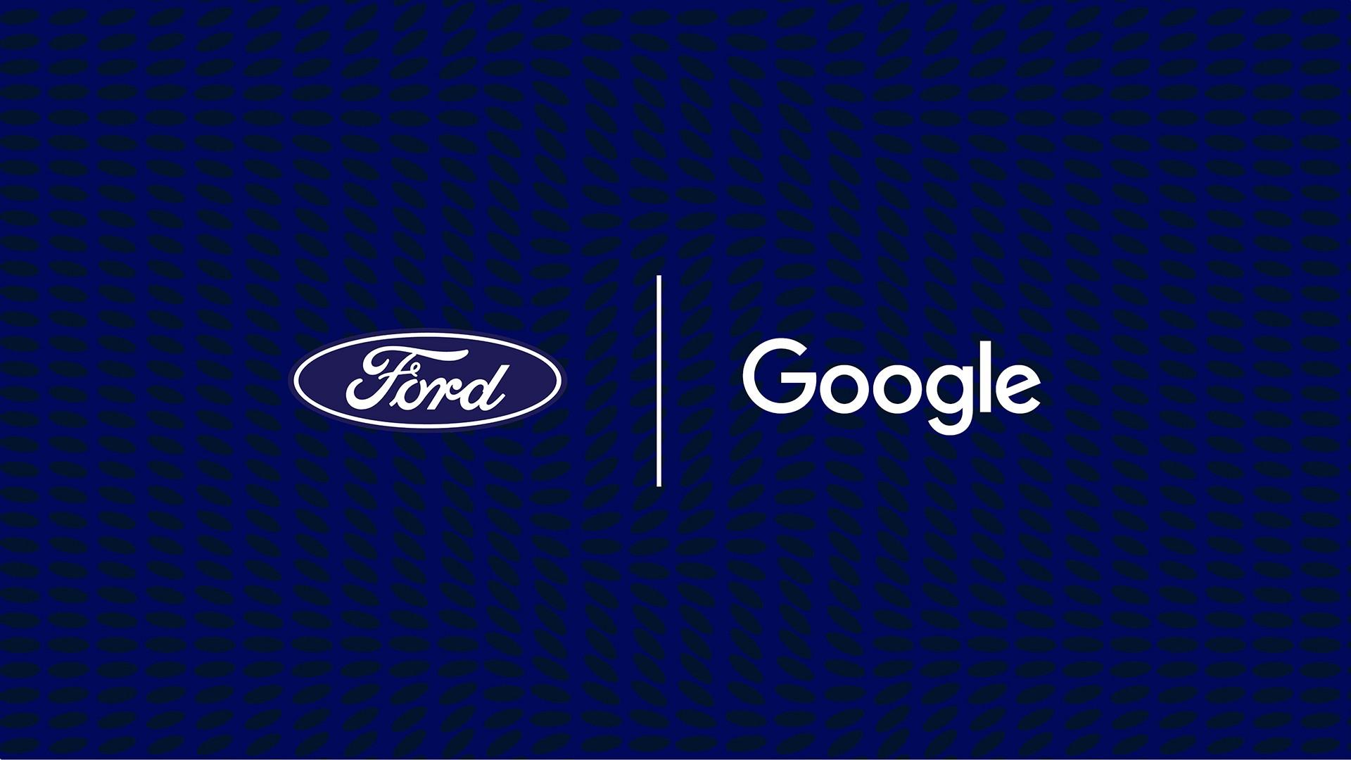 Ford e Google insieme: nasce la rivoluzione che andrà ben oltre Android Auto