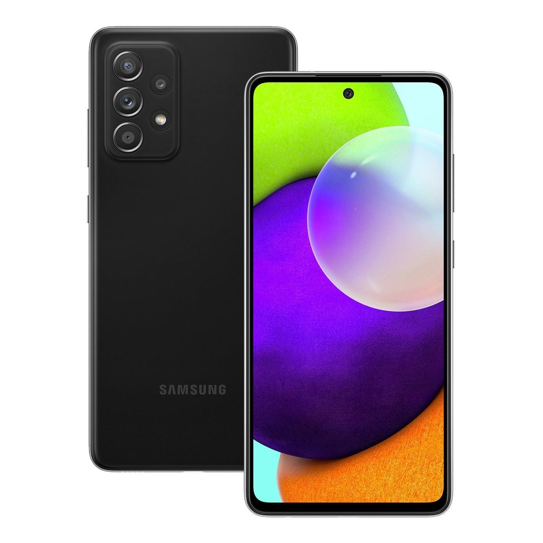 Samsung A52 5G è protagonista di un video di unboxing e test
