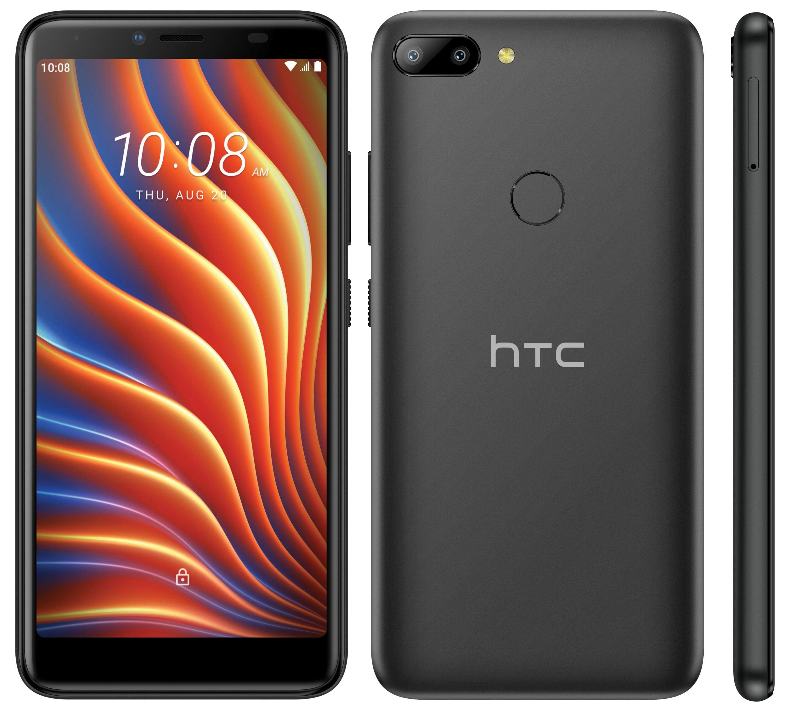 HTC continua ad avere piccoli sussulti di orgoglio e lancia il modesto Wildfire E Lite (foto)