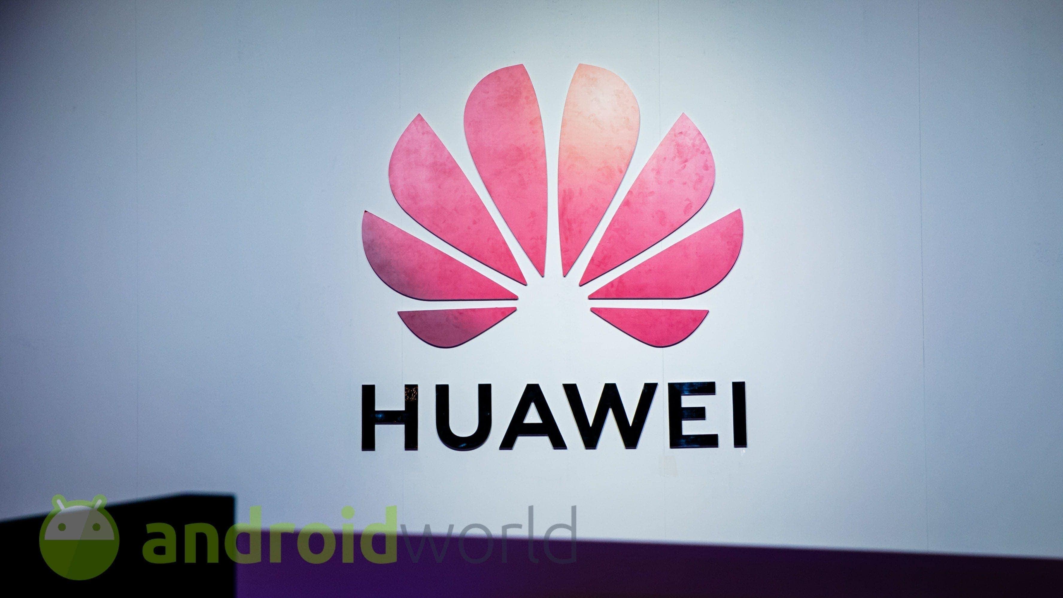 I Huawei Mobile Services salgono a bordo …