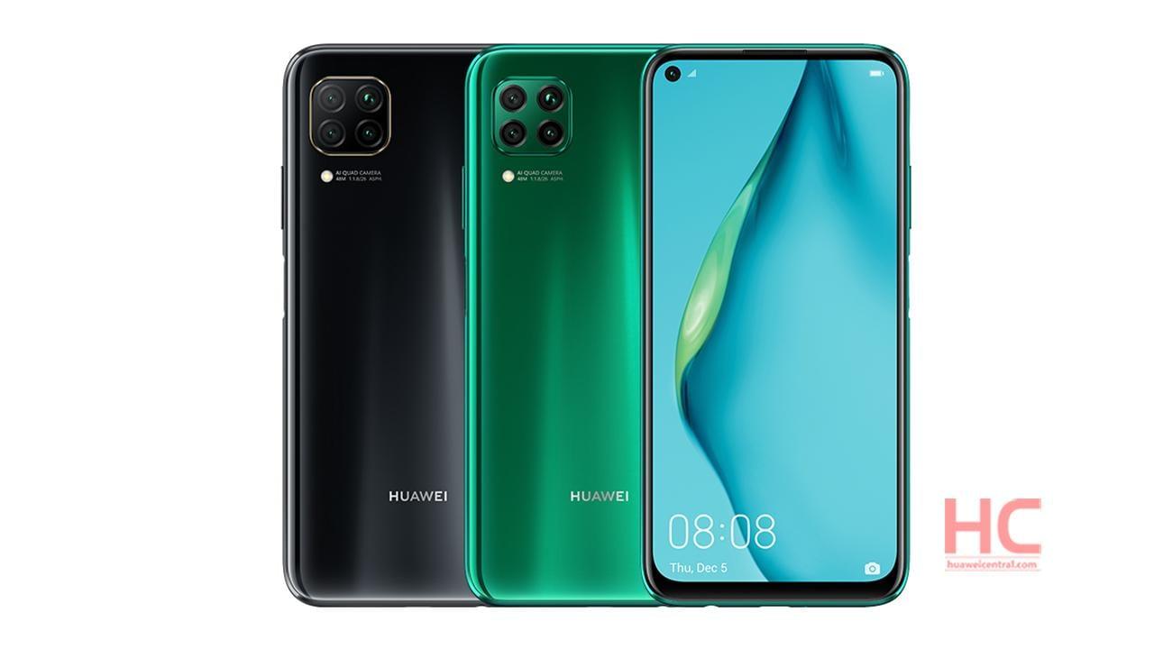 Huawei P40 Lite riceve l'aggiornamento di sicurezza di dicembre 2020, ma ancora nessuna conferma su EMUI 11