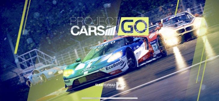 Dopo uno sviluppo durato 3 anni, sta per arrivare Project Cars Go (video)