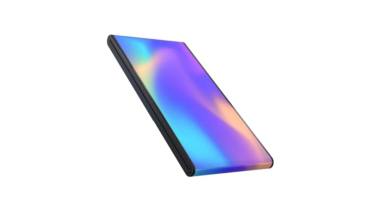 Anche Vivo vuole entrare nel mercato dei foldable con un dispositivo davvero particolare (foto)