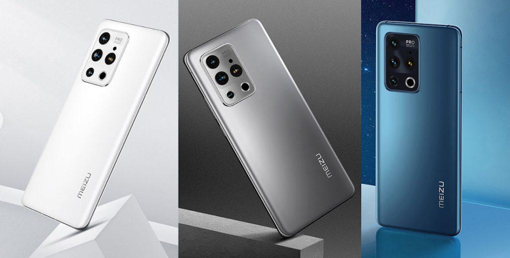 Meizu è pronta a lanciare Meizu 18s e 18s Pro: gli smartphone passano da TENAA (foto)