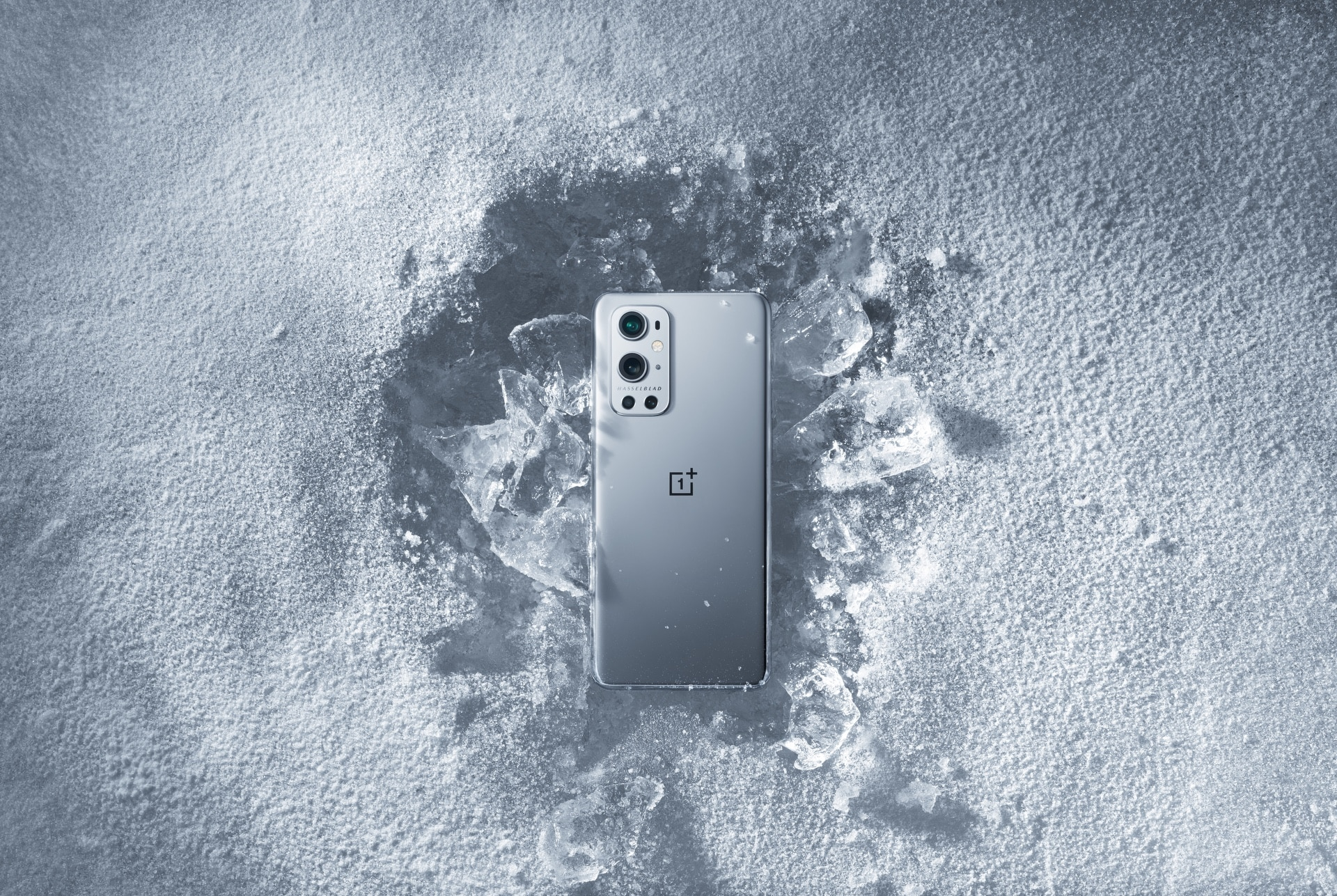 OnePlus 9 series press render – 1