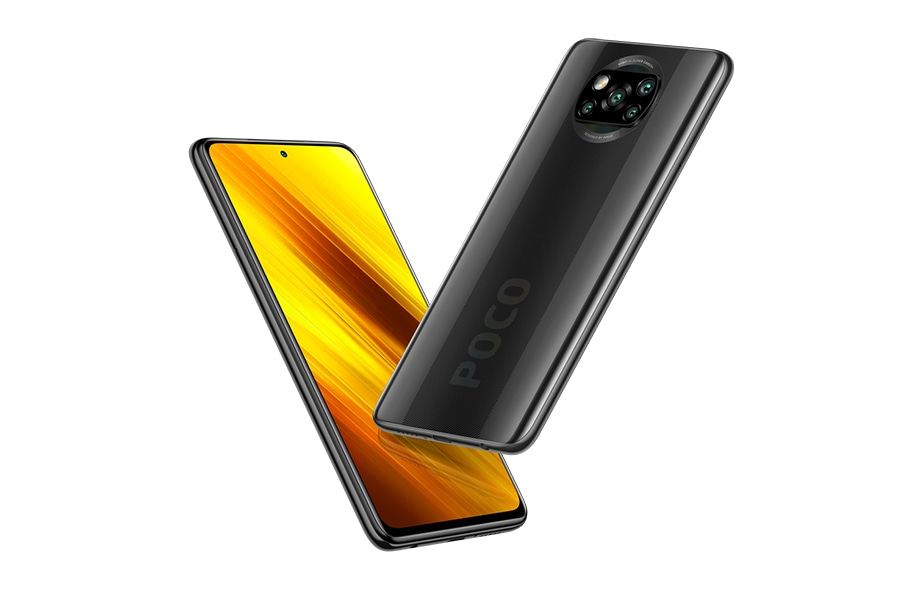 POCO X3 NFC sta passando ad Android 11 grazie all'ultimo aggiornamento (video e foto)