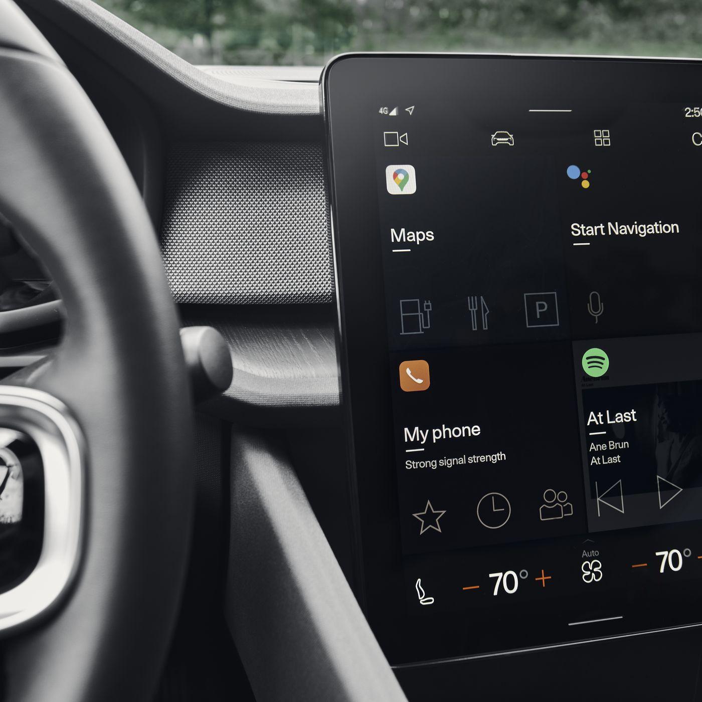 Spotify affida anche ai passeggeri il potere di decisione sulla musica in auto con questa funzione