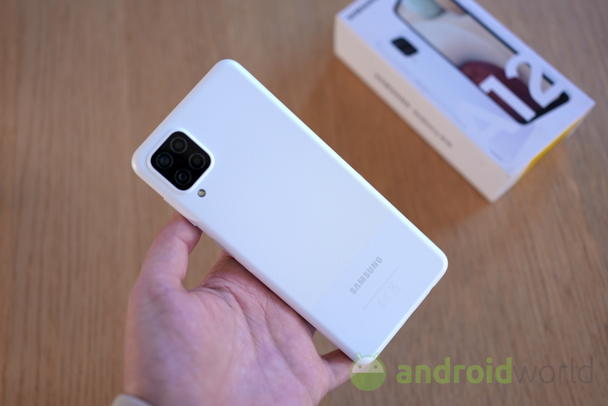 Galaxy A12 è tra i migliori compromessi tra qualità fotografica e prezzo, la prova di DxOMark (foto)