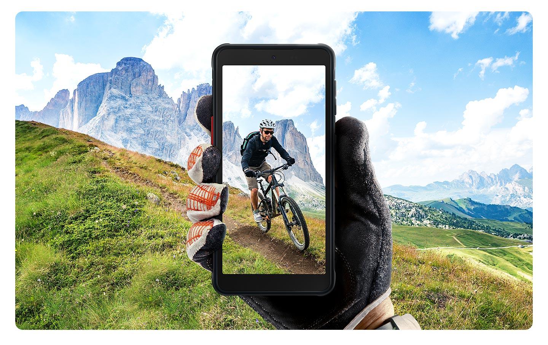Samsung è anche rugged: Galaxy XCover 5 è ufficiale in Europa (foto)