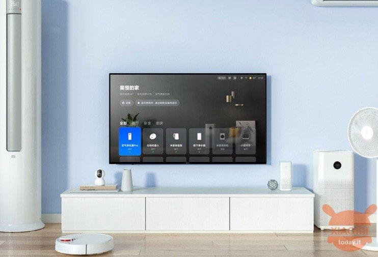 """Xiaomi lavora a una nuova (Android) TV: nome in codice """"Croods"""" (foto)"""