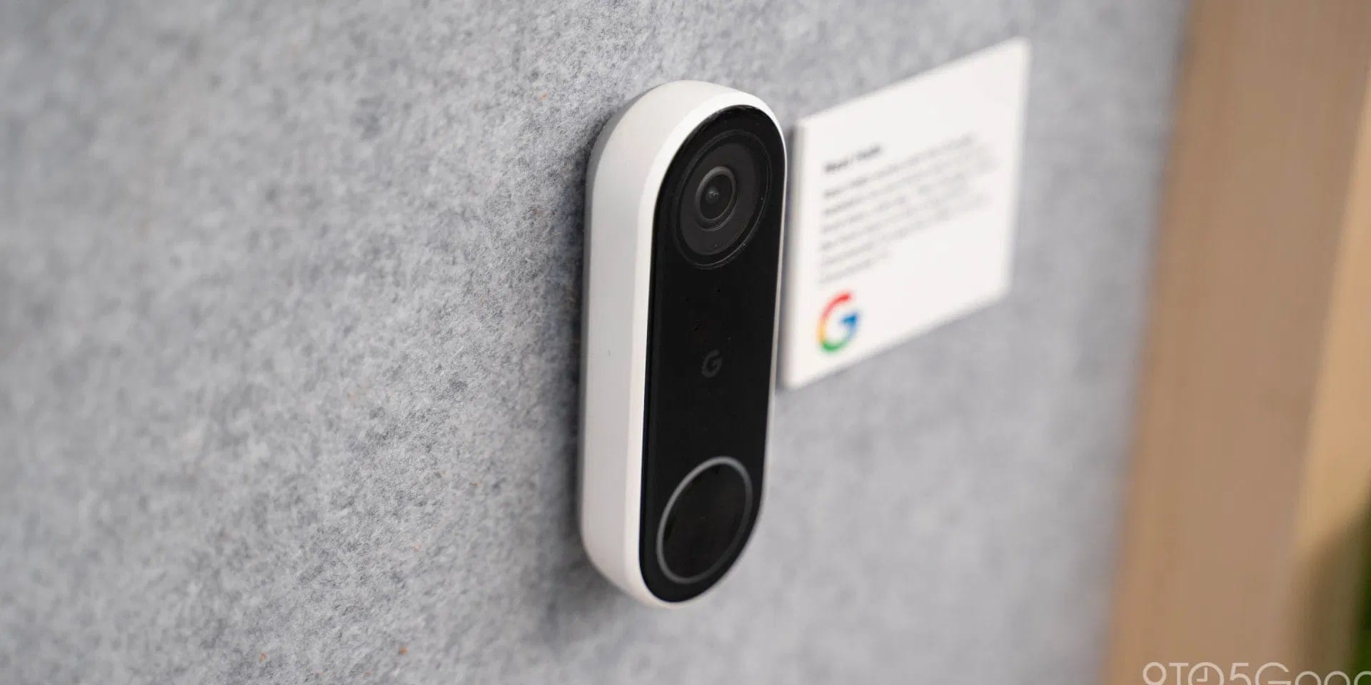 Google si impegna sul tema sicurezza: fornirà almeno 5 anni di supporto per i dispositivi Nest