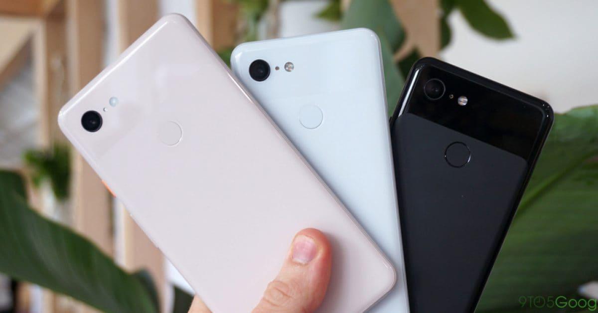 Questa app di Google vi fa misurare la distanza tra i telefoni per rivoluzionare il Bluetooth