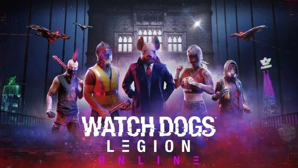 Da domani potete provare Watch Dogs: Legion gratuitamente su tutte le piattaforme fino al 29 marzo!