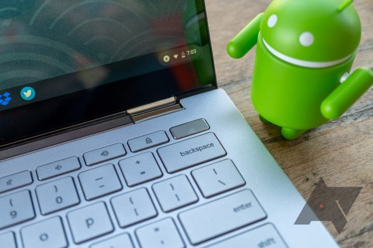 Il vostro Chromebook riceverà Android 11? Scopritelo in questa lista