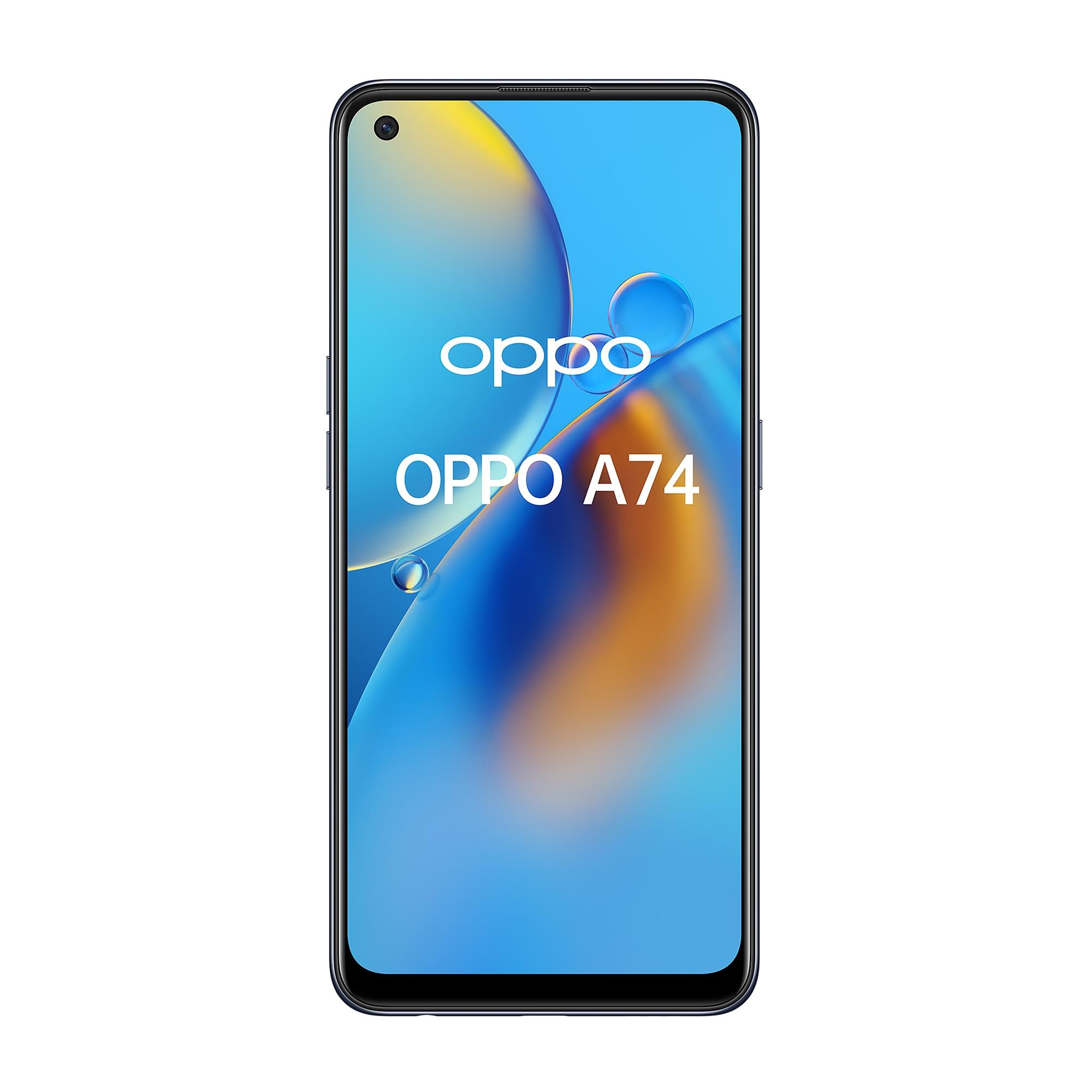 OPPO lancia in Italia i tre smartphone della Serie A: A94 5G, A74 5G E A54 5G (foto)