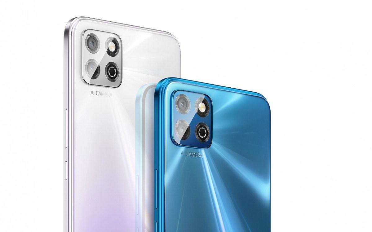 Honor Play 20 è ufficiale in Cina: primi segnali di indipendenza da Huawei (foto)