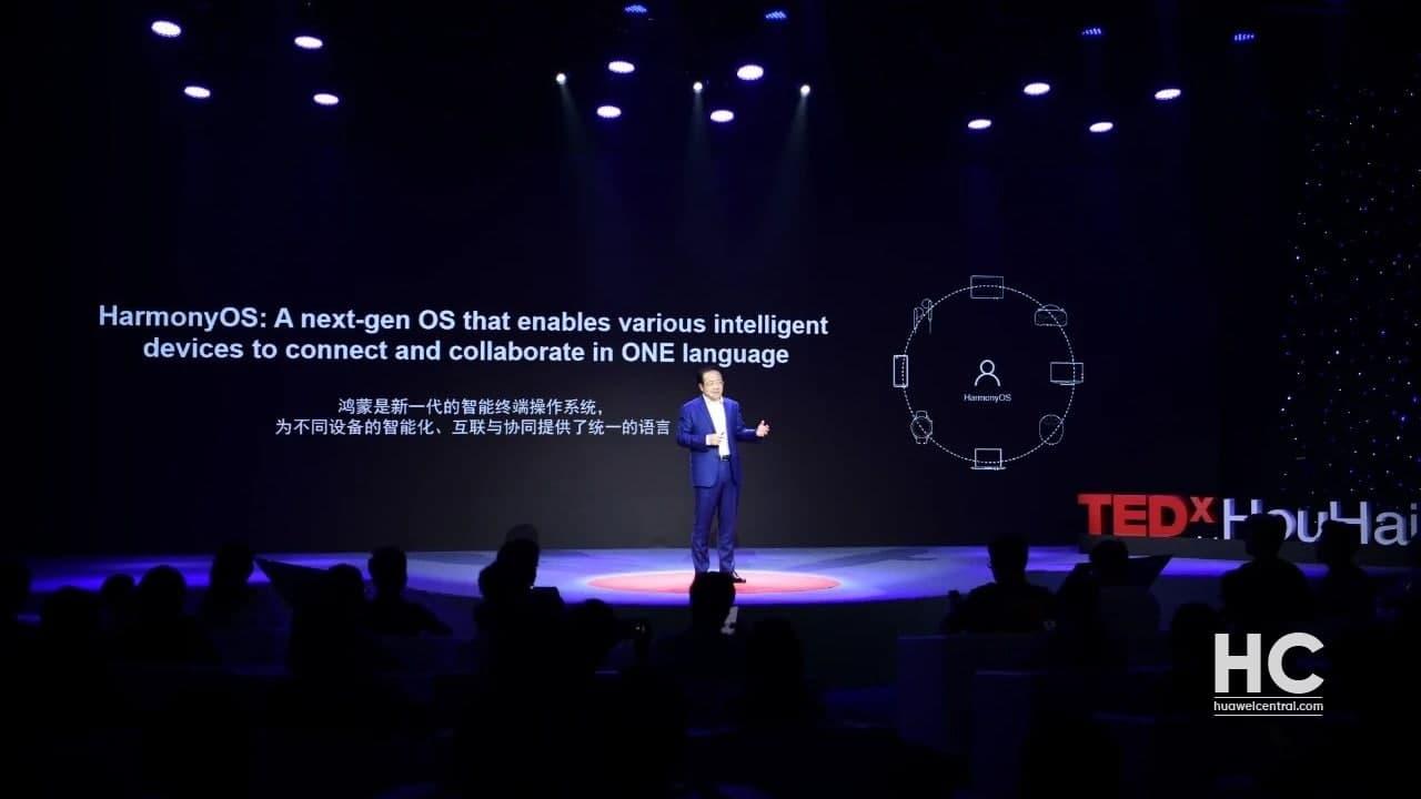 Huawei si prepara al colpo grosso: HarmonyOS sarà il fulcro di un nuovo ecosistema smart