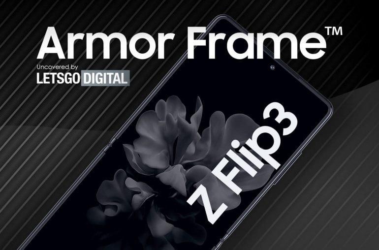 """Samsung sviluppa """"Armor Frame"""": in arrivo scocche in titanio o carbonio? (foto)"""