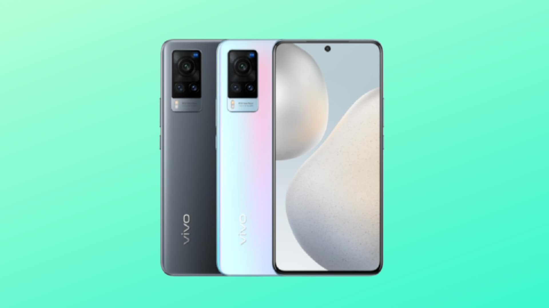 Vivo annuncia lo smartphone più economico della famiglia X60: ecco vivo X60t (foto)