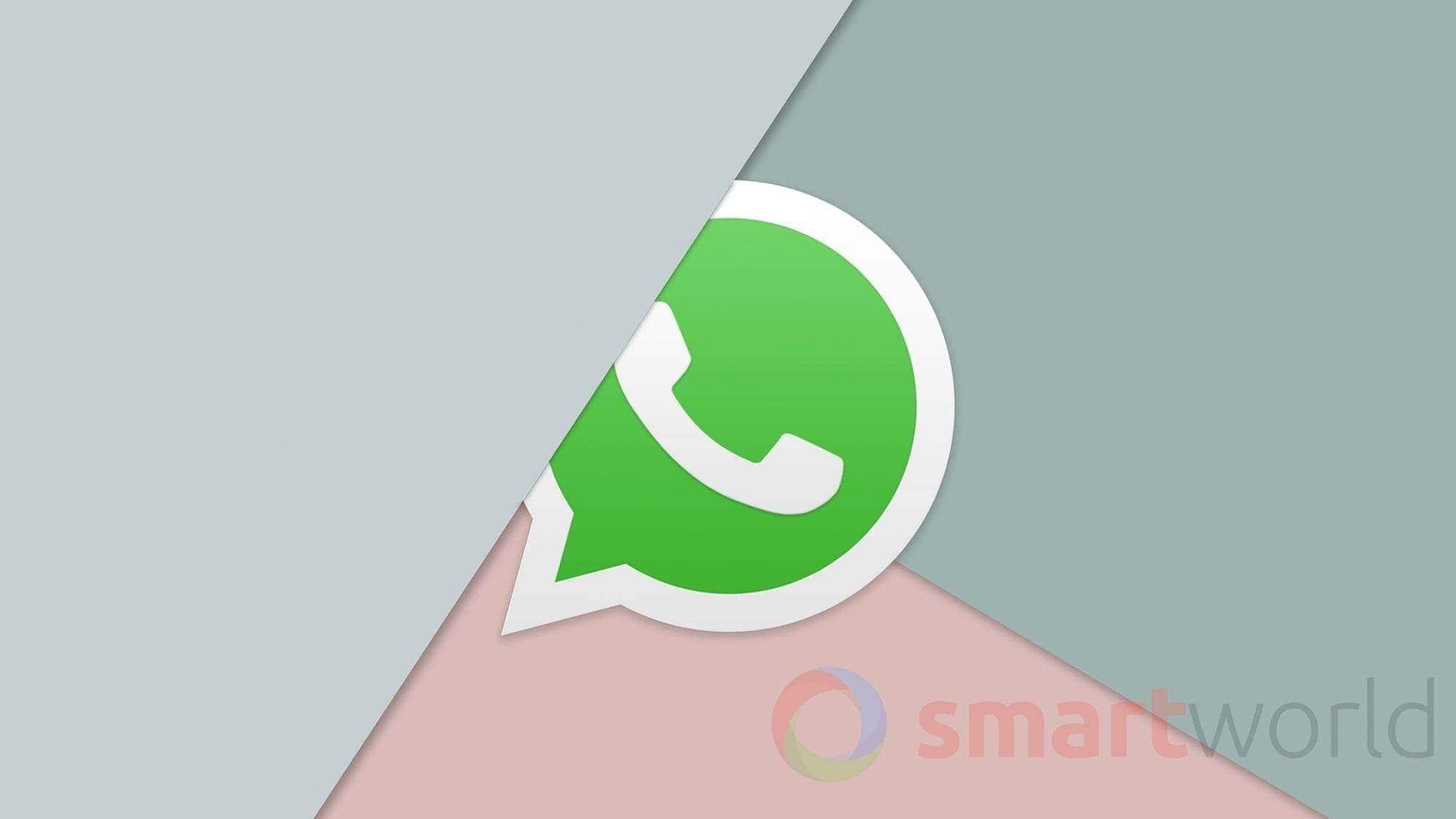 L'ultima versione di WhatsApp beta per Android porta novità sui media autodistruttivi (foto)