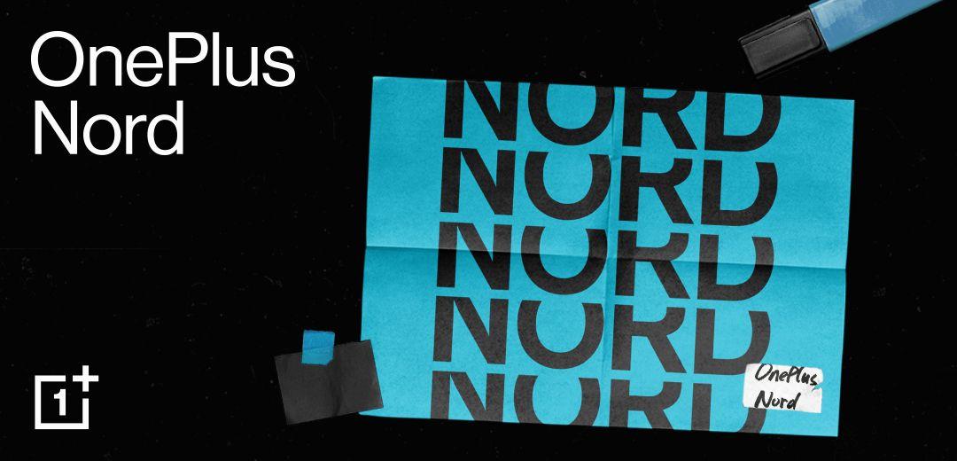 OnePlus annuncia due nuovi dispositivi 5G per la sua linea economica OnePlus Nord